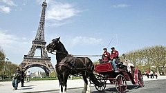 Paris Horse and Carriage Rides