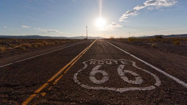 Route 66 (фото)
